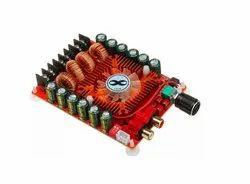 TDA7498E Double 160W Power Amplifier Dual Channel Stereo Audio Amplifier Module Support BTL Mode