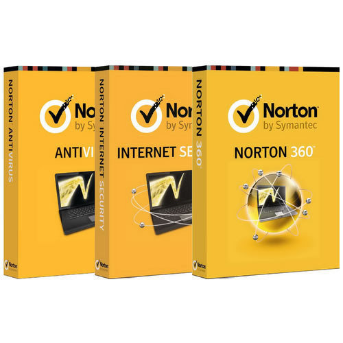 Norton 360 Antivirus Software