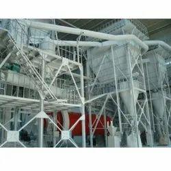Ramming Mass Plant