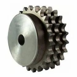 Metal Duplex Chain Sprocket