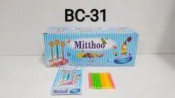 Mitthoo Birthday Candle