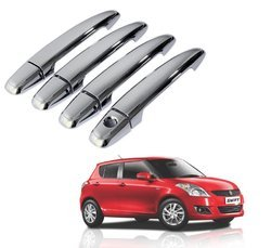 Car Chrome Handle Cover For Suzuki