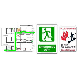Fire Evacuation Service
