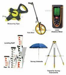 Auto Level Instruments