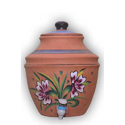 Earthen Water Pot ( 5 Liter )
