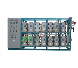 Electro Deionisation Systems