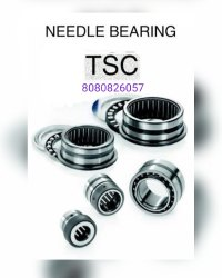 NUTR20 Needle Bearings