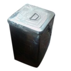 Stainless Steel Storage Box