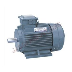 Single Phase, Three Phase Electric Motors, Power: 0.5-15 HP, Voltage: 240, 415V