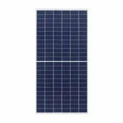 24V REC 445wp alpha series 144 half cut HJT solar panel