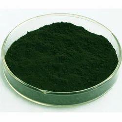 Chlorophyll Colour