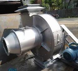 Industrial & Boiler Fans