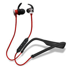 Bluetooth Stereo Headset (Neckband) 02