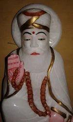 Marble Guru Nanak God Statue