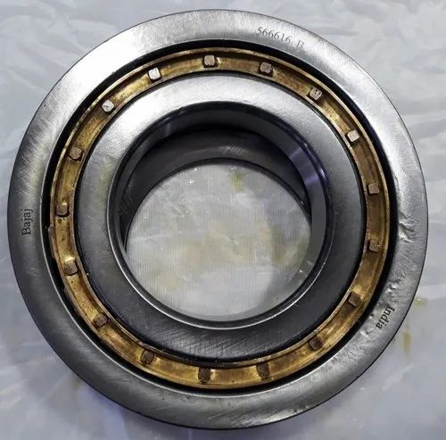 Cylindrical Roller Bearings & Special Cylindrical Rollers for Truck