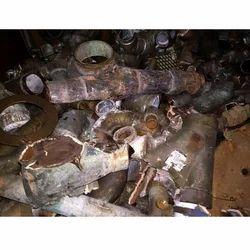 Bronze Scrap