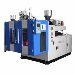 100 ML Single Blow Molding Machine