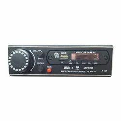 Car FM USB Player