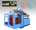 Double Blow Molding Machine
