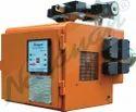 Monoblock Natural Gas Burner