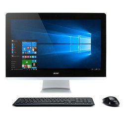 Acer Desktop, Memory Size: 8gb, Windows 10