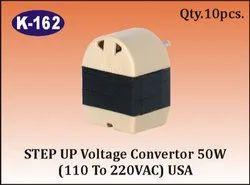 K-162 Step UP Voltage Convertor