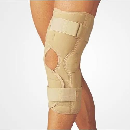 Neoprene Knee Leg Supports Deluxe Series, Rs 350 /piece Sat Guru Health  Care Private Limited | ID: 22203815073
