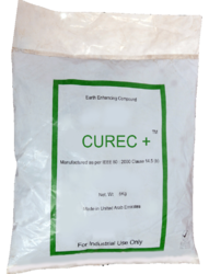 Powder Curec Plus Earth Enhancing Compound, Packaging Type: Packet, Packaging Size: 5 Kg