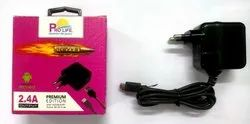 Electric Pro Life Wired Mobile Fast Charger