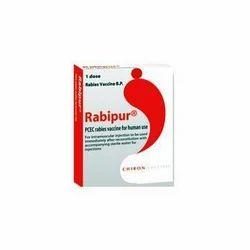 Rabipur (Rabies Vaccine)