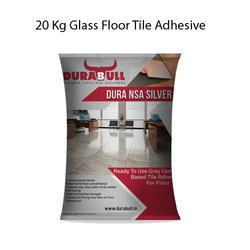 20 Kg Glass Floor Tile Adhesive