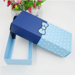 Printed Tie Box