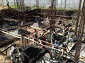 Industrial Shed Rcc Civil Contractors Service, In Local, Pune