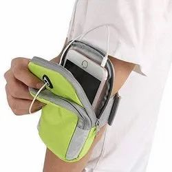 Arm Bag/Band for Mobile - for Gym Exercise, Jogging, Cycling, Running, etc