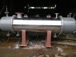 Condenser Heat Exchangers