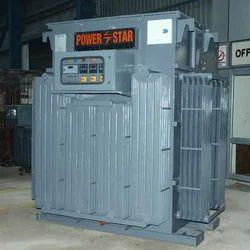Upto 8000kva Three Phase Automatic Voltage Stabilizer