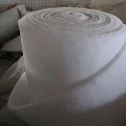 Needle Punched Cotton Wadding