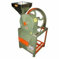 RMT1005 SUPARI CHIPS CUTTING MACHINE