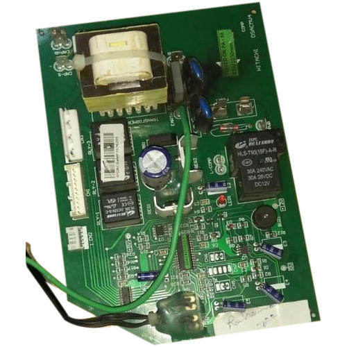 Hitachi Split AC PCB - View Specifications & Details of Air