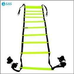 SAS Eco Adjustable Ladder - 3 mtrs