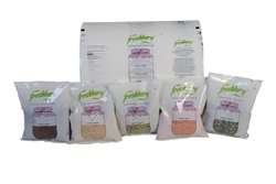 Pulses Packaging bag