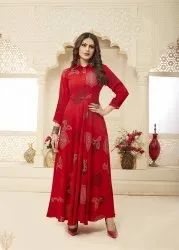 Pr Fashion Launched Lovely Beautiful Readymade Gown