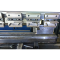 Press Brake Punch Holders