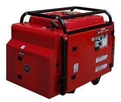 Fuel Efficient Silent Generators