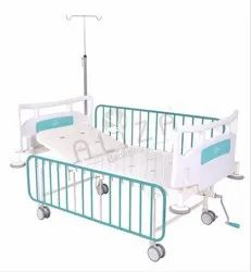 Deluxe Paediatric Bed