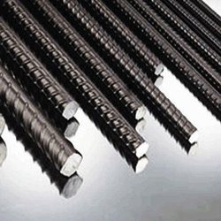 Mild Steel Iron Bar, Size: 12mm