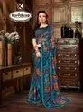 Printed Weightless Sarees - Sonal-07