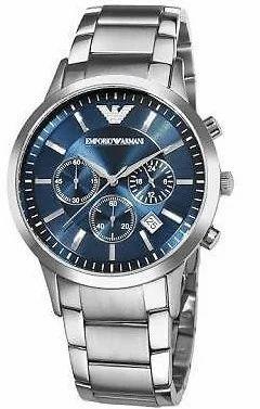 d432f0552 Emporio Armani Watch