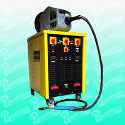 MIG-400D CO2 Welding Machine