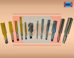 Ss Threading Taps, Thread Taps, Material Grade: Automatic